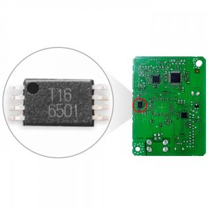 Chip IC EEPROM For Canon Pixma G2010 Printer