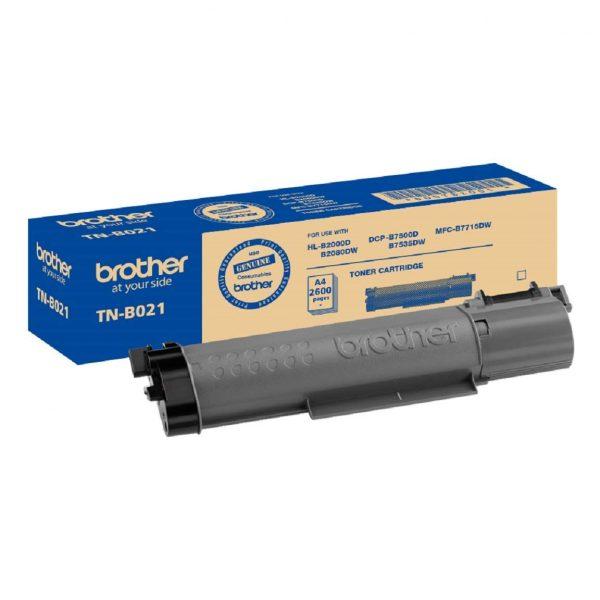 Brother TN-B021 Original Toner Cartridge (Box Pack)
