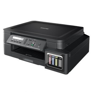 Brother DCP-T510W Wireless Ink Tank Refill System Multi-Function Printer