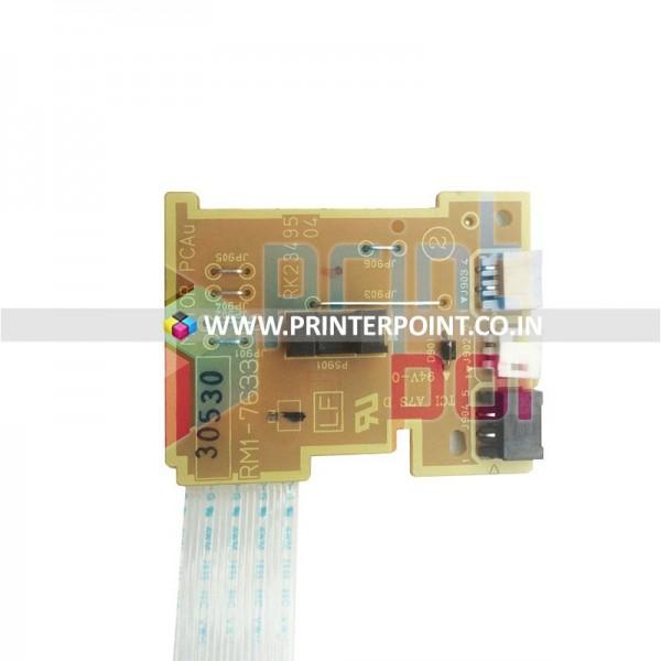 Motor PCA Board For HP LaserJet Pro M1536dnf Printer (RM1-7633-000CN)