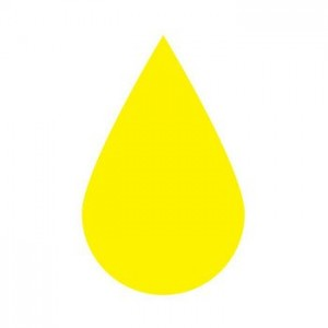 Max Yellow Ink Bottle For Epson L-Series (30ml)