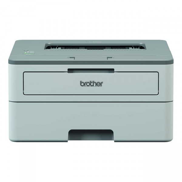 Brother HL-B2000D Single Function Printer With Automatic 2-Sided Printing