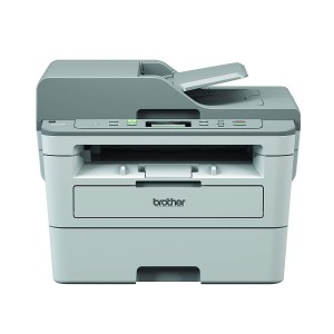 Brother DCP-B7535DW Duplex Wireless Multi-Function Laser Printer With Automatic 2-Sided Printing