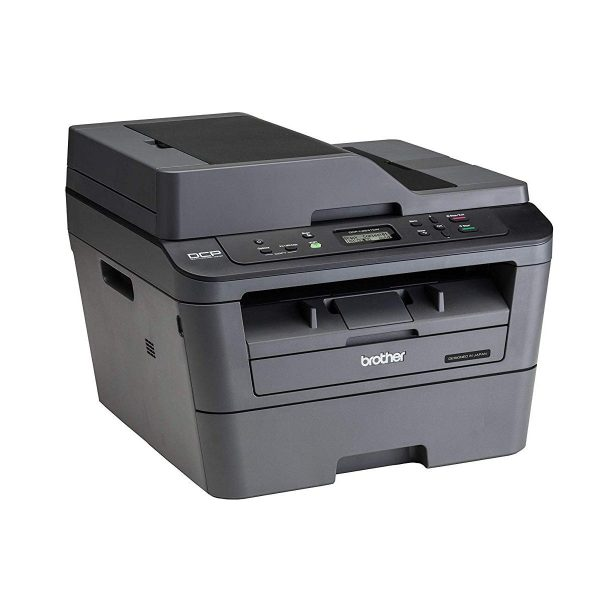 Brother DCP-L2541DW Multi-Function Wireless Monochrome Laser Printer