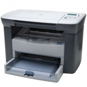 HP LaserJet M1005 Multi-Function Monochrome Laser Printer (CB376A)