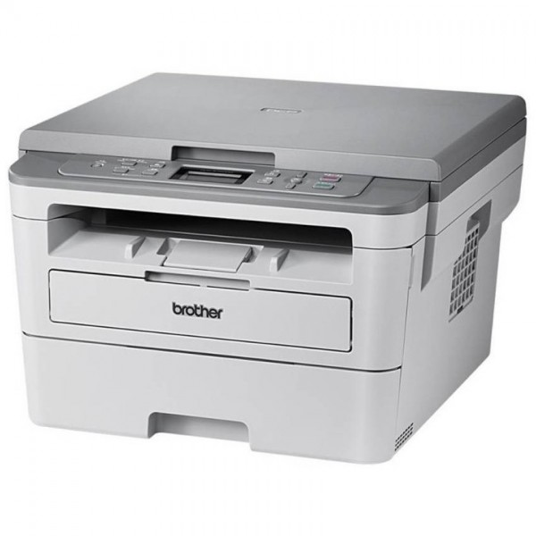 Brother DCP-B7500D Multi-Function Printer With Automatic 2-Sided Printing