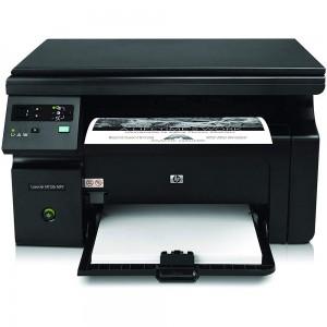 Refurbished HP LaserJet Pro M1136 MultiFunction Printer