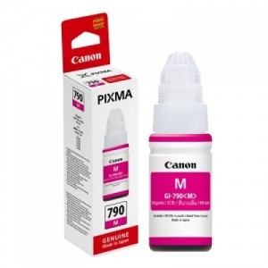 Canon GI-790 Magenta 70ML Genuine Ink Bottle