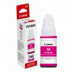 Canon GI-790 70ML Magenta Original Ink Bottle