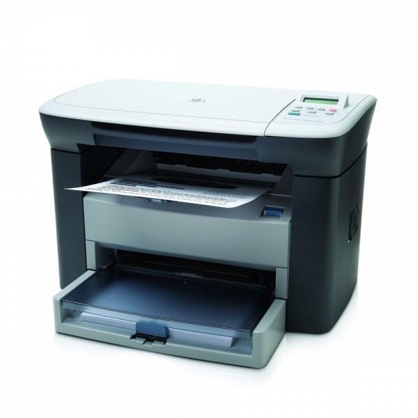 Refurbished HP LaserJet M1005 MultiFunction Monochrome Laser Printer