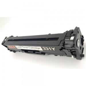 Max 331Y Toner Cartridge For Canon LBP7100 LBP7110 MF621 MF628