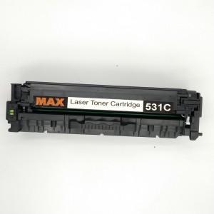 Max 531C Compatible Toner Cartridge For HP CP2025n CM2320n Printer