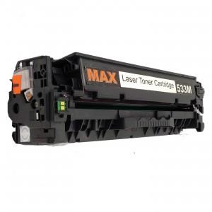 Max 533M Compatible Toner Cartridge For HP CP2025 CM2320 Printer