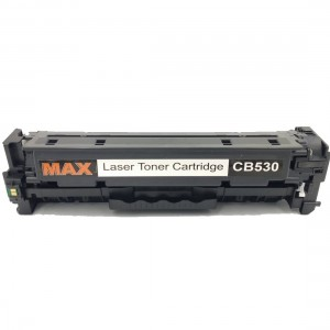 Laser Toner Cartridge CB530 Black Compatible For HP CP 2020 2025n M451dw Printer