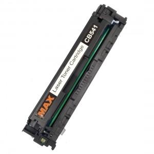 Max CB541 Compatible Toner Cartridge For HP CP1213 CP1214 CP1215 Printer
