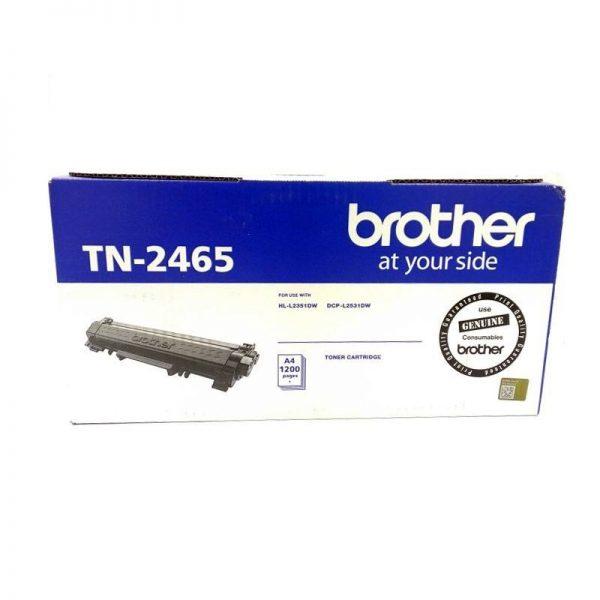 Brother TN-2465 Original Toner Cartridge (Box Pack)