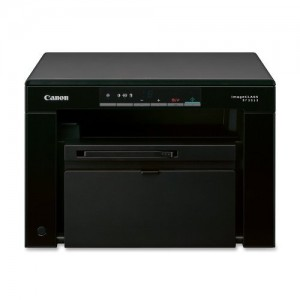 Canon MF3010 Monochrome Multi-Function Laser Printer (Black)