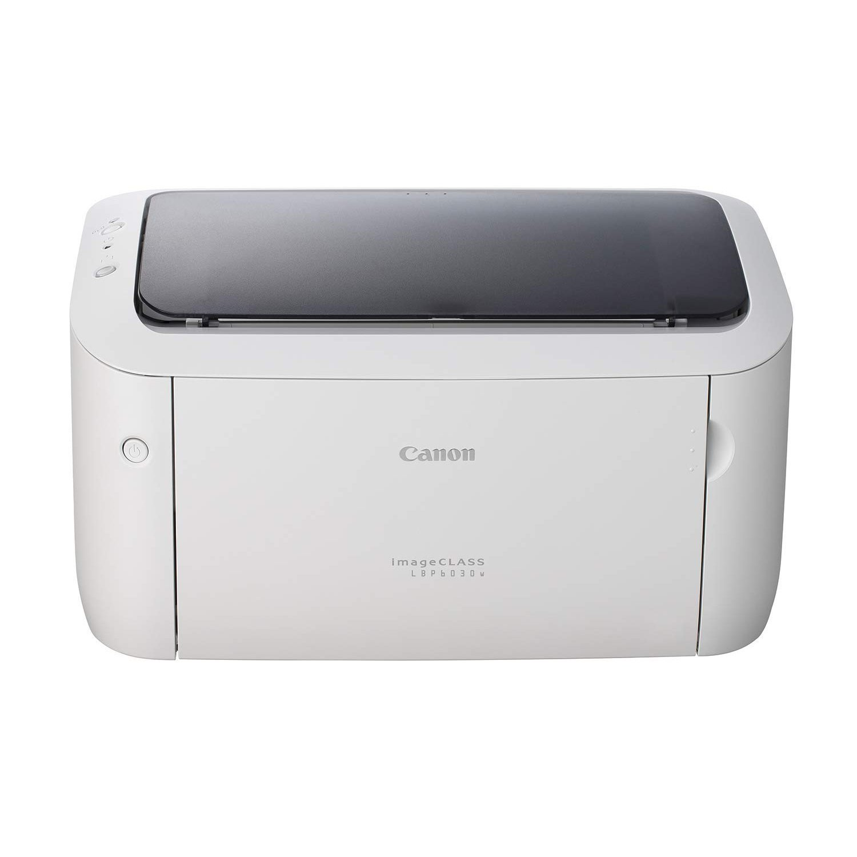Canon LBP6030W Wireless Image Class Laser Printer