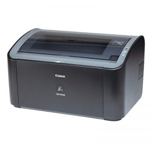 Canon LBP 2900B Monochrome Laser Printer