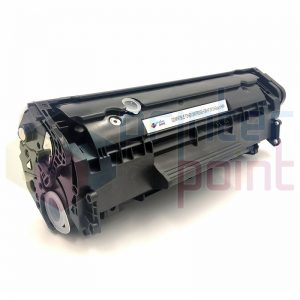 Easy Refill 12A Black Toner Cartridge Q2612A Compatible For HP LaserJet Series