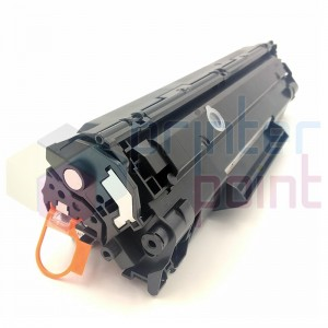 Easy Refill 88A Black Toner Cartridge CC388A Compatible For HP LaserJet Series