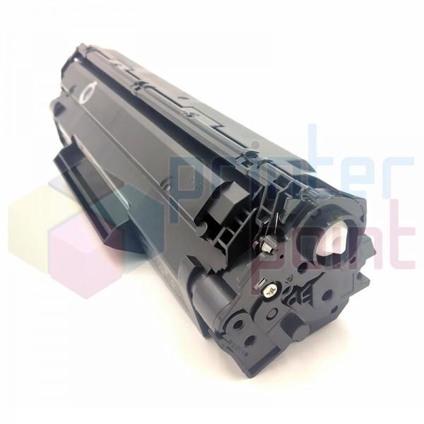 Laser Toner Cartridge Easy Refill 88A Black CC388A Compatible For HP LaserJet Series