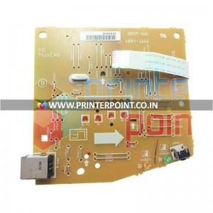 Formatter Board For HP LaserJet P1006 P1008 Printer (RM1-4608)