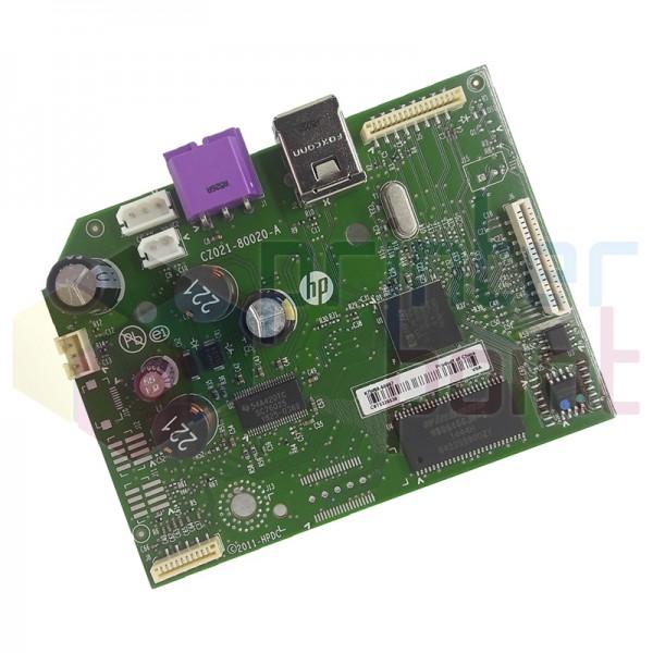 Formatter Board For HP DeskJet 2520hc Printer (CZ021-80020)