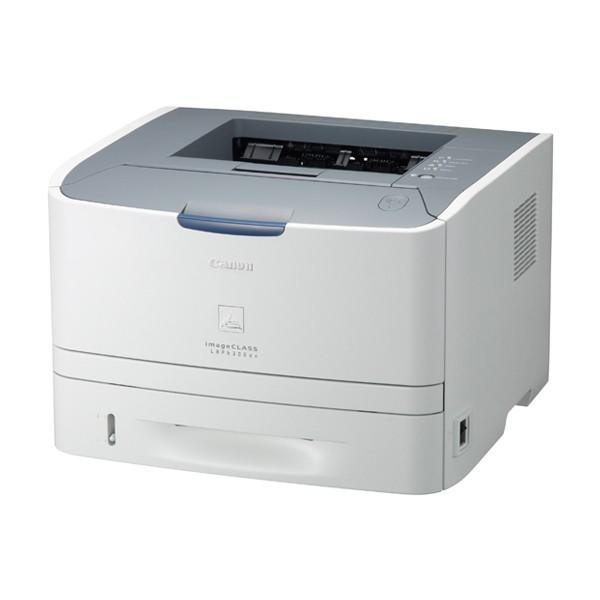 Refurbished Canon Laser Shot LBP6300dn Printer (White)
