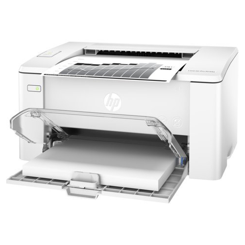 HP LaserJet Pro M104a Monochrome Laser Printer (G3Q36A)