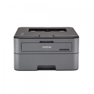 Brother HL-L2321D Single-Function Monochrome Laser Printer