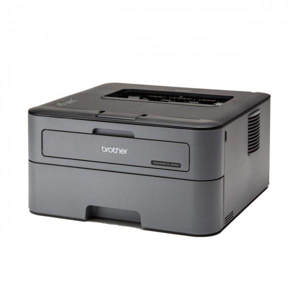 Brother HL-L2321D Single-Function Monochrome Laser Printer