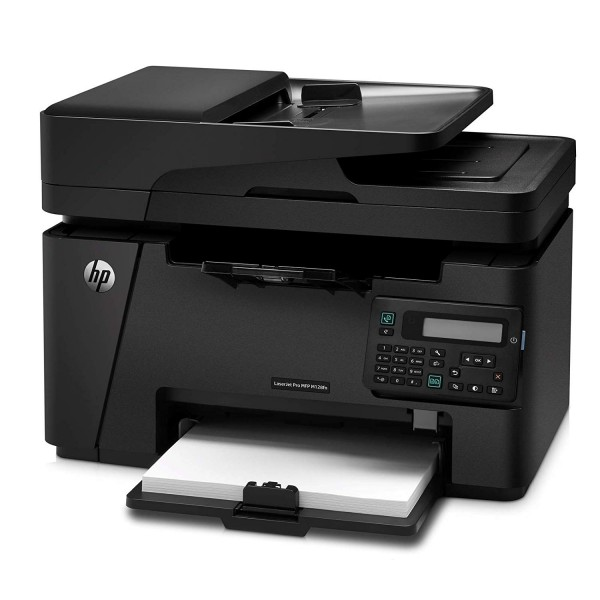 HP LaserJet Pro M128fn Multi-Function Printer (CZ184A)