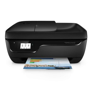 Unboxed HP DeskJet 3835 All-in-One Ink Advantage Wireless Printer