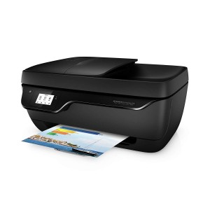 Unboxed HP DeskJet 3835 All-in-One Ink Advantage Wireless Printer (Brand New With Cartridges)