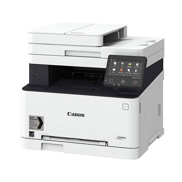 Canon imageCLASS MF633Cdw All-In-One Color Laser Printer