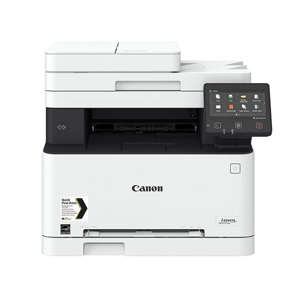 Canon imageCLASS MF633Cdw All-In-One Color Laser Printer