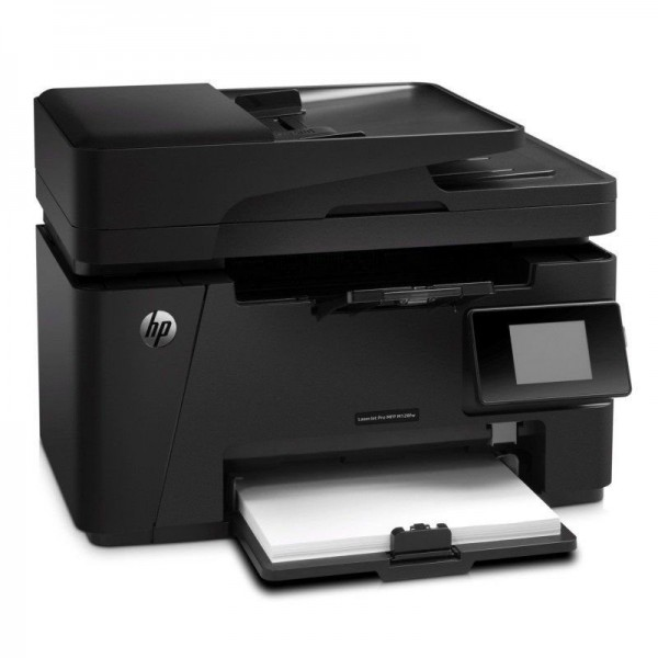 HP LaserJet Pro Multi-Function M128fw Printer (CZ186A)