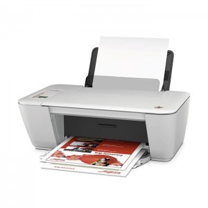 Unboxed HP DeskJet 2545 Wifi All-in-One Color Printer (Brand New With Cartridges)