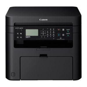 Canon imageCLASS MF232w Multi-Function Wireless Printer (Black)