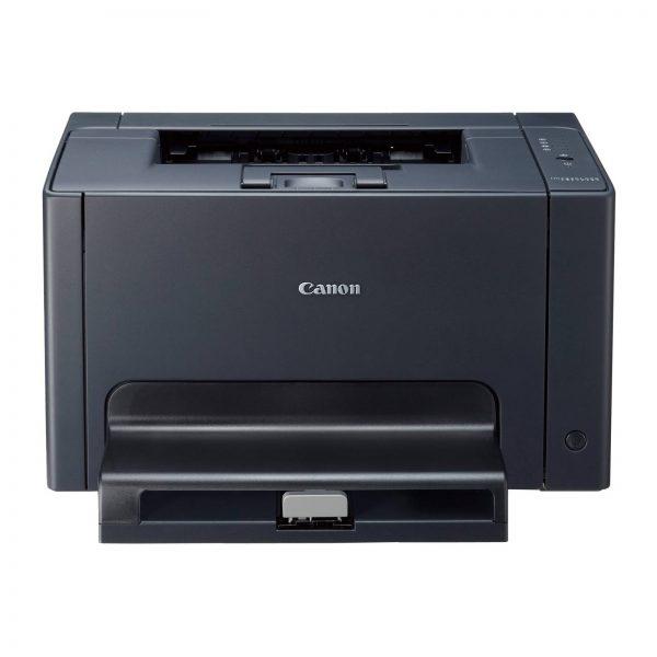 Canon ImageCLASS LBP7018C Color Laser Printer (Black)