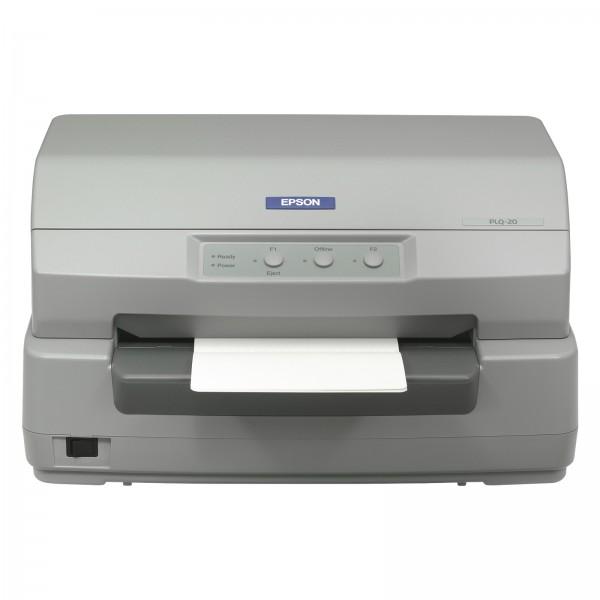 Epson PLQ-20 Passbook Dot Matrix Printer