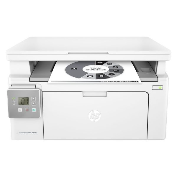 HP Laserjet Ultra M134a Multi-Function Laser Printer (G3Q66A)