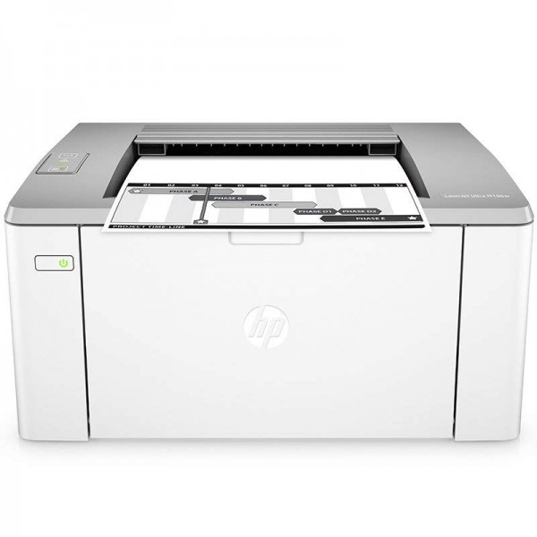 HP LaserJet Ultra M106w Monochrome Laser Printer