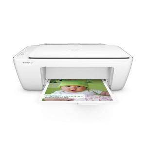 UnBoxed HP DeskJet 2131 All-in-One Inkjet Colour Printer