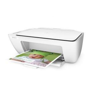 UnBoxed HP DeskJet 2131 All-in-One Inkjet Printer
