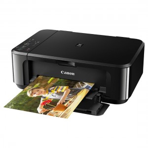 UnBoxed Canon MG3670 All-in-One Inkjet Wireless Printer (Brand New Without Cartridge Set)