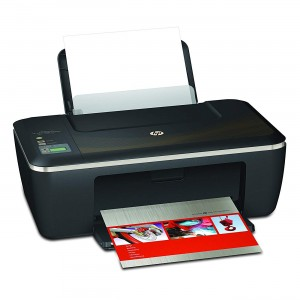 Unboxed HP Deskjet 2520hc All-in-One Printer (Brand New With Cartridges)
