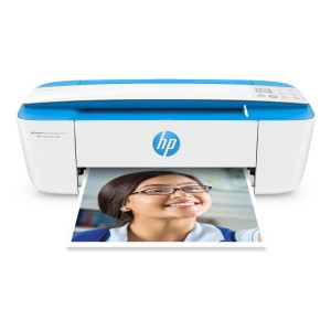 Unboxed HP Deskjet 3775 All-in-One Printer (Brand New With Cartridges)