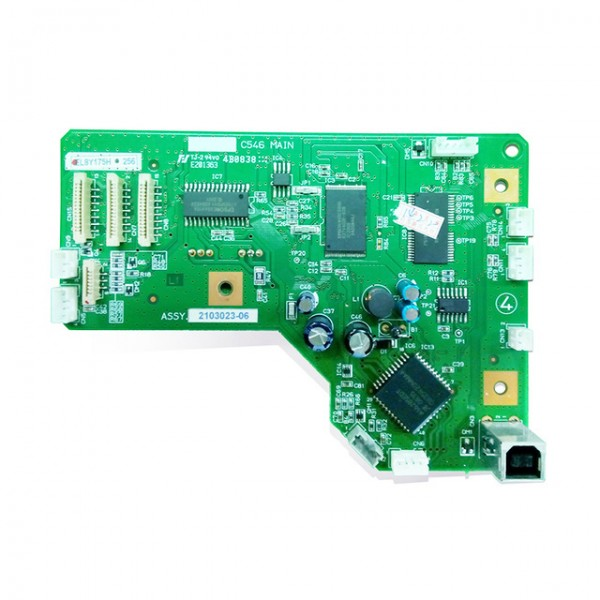 Formatter Board For Epson Stylus Photo R230 Printer (2103023)